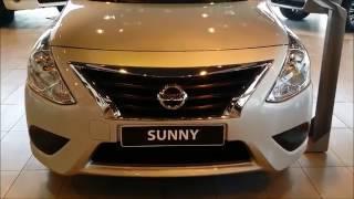 Nissan Sunny 2017 - Worth Buying