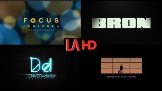 Focus Features/Bron/Dever & Delilah Productions/Right of Way Films