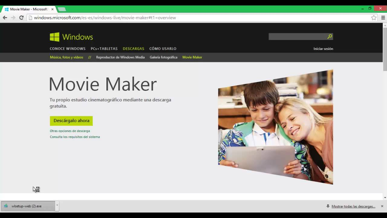 Donde Puedo Descargar Gratis Movie Maker Para Windows Xp Free Download