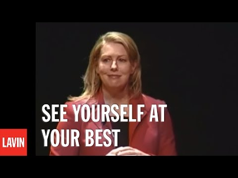 Motivational Speaker Yvonne Camus: See Yourself At Your Best