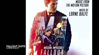 Download Lagu Mission: Impossible Fallout Soundtrack Suite  - by Lorne Balfe Gratis STAFABAND