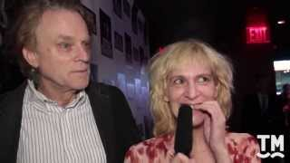 Amanda Plummer and Brad Dourif Celebrate Opening Night of Tennessee Williams' The Two Character Play