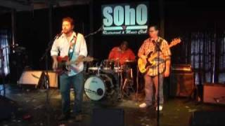 Download Lagu Its Bad For Me - Pryor Baird and the Deacons - LIVE @ SOhO, Santa Barbara, CA - musicUcansee.com. Gratis STAFABAND