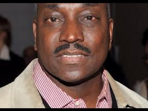 Clifton Powell  (Actor)Accused Of Rape