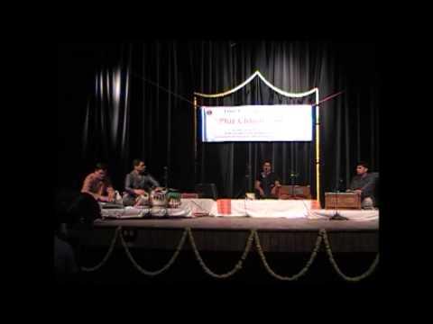Rahate the kabhi jinke dil mein
