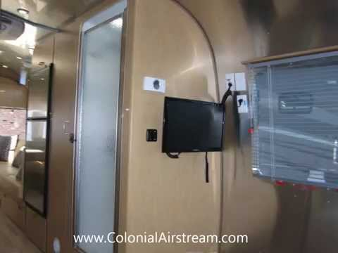 2013 Airstream Flying Cloud 25FB Travel Trailer Buy Airstreams for less