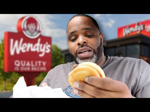 Wendy's Cheeseburger Review - BACK TO BASICS