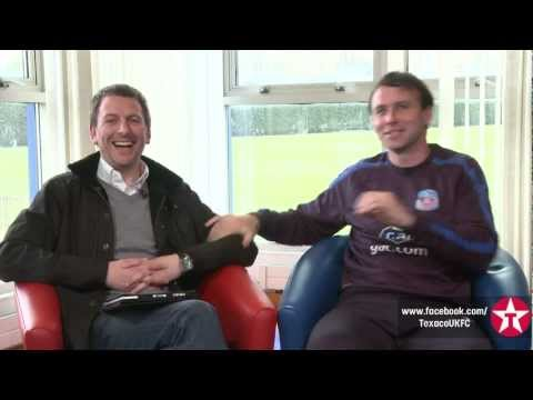 Ask The Boss with Dougie Freedman - Crystal Palace (Part 1)