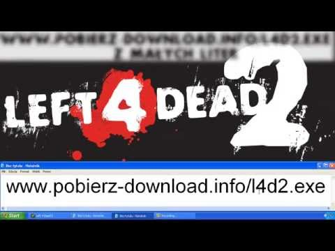 Left 4 Dead 2 Download - jak pobrać i ściągnąć pełną wersję gry Left 4 Dead 2