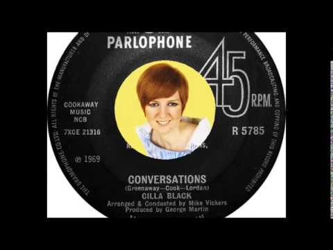 Cilla Black - Conversations