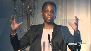 Enterprise Transformation from Xerox MD Ursula Burns