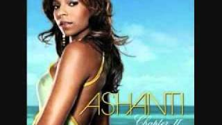 Watch Ashanti What Are They Gonna Say Now video