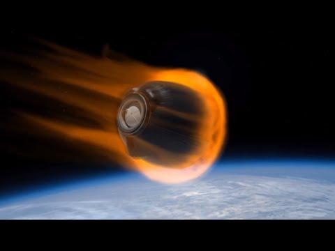 Год на орбите. Возвращение домой. Фильм 13 / A Year In Space. Returning to Earth