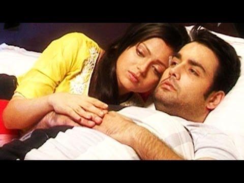 Rk & Madhubala Bed Scene : Madhubala - Ek Ishq Ek Junoon - 6th November 2013 video