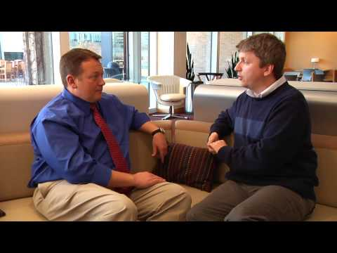 MedCity News & Chris Seper's Managerial Role | Kauffman Foundation, Thom Ruhe | Top of Mind 13