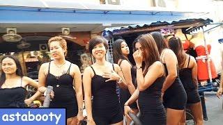 THAILAND'S CITY OF SEX - Astabooty Ep.1 Pattaya
