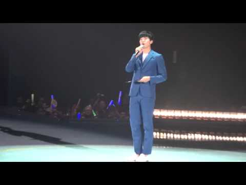 Lee Seung Gi  Kcon 2014 + M! Countdown 2nights In L.a. video