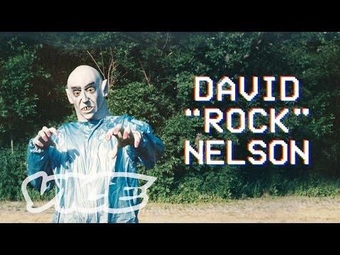 "Sodom Insane & the Horny Toad Man: David ""Rock"" Nelson's Backyard Monster Movies"