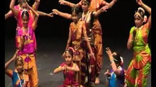 Vindhya dance1