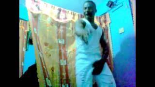 Willy Paul Msafi - Fanya Dance