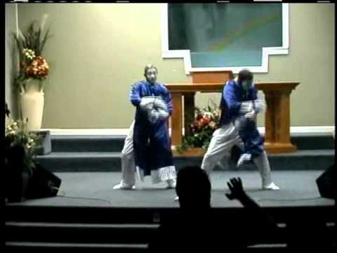 Sponsor Anointed Praise Mime's Bobby Jones Trip
