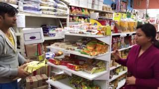Shopping | Punjabi Funny Video | Latest Sammy Naz