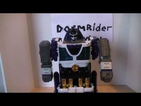 Review Request:Max Solarzord
