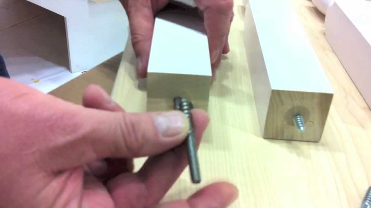 Cooper Stairworks Tips Amp Techniques Installing Balusters