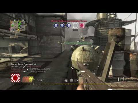 CoD: World at War: War! 21 (STG-44)