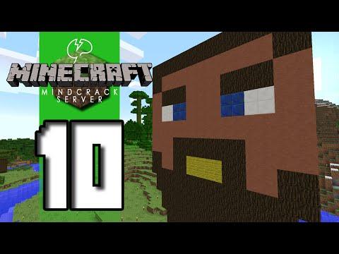 Beef Plays Minecraft Mindcrack Server S5 EP10 Mini Pranked