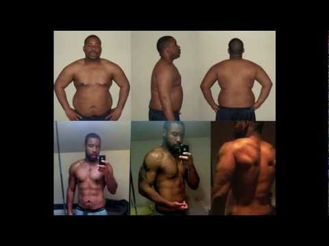 team-PHALANX.com Coach Tough P90X/Insanity/Asylum Transformation