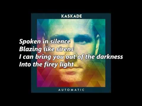 Kaskade - Disarm You (with lyrics)