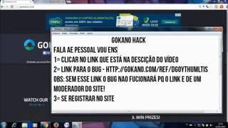 Hack/Bug Gokano