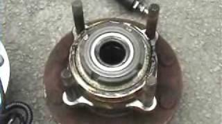 4X4 HUB REPLACEMENT 99+ FORD 250 350 450
