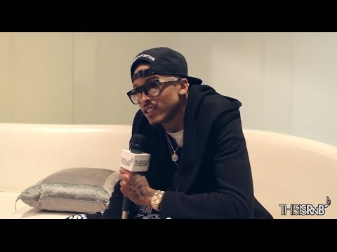 "Exclusive: August Alsina Reflects on Early Releases, Brothers Passing, Single Success, Meeting Jay Z & Beyoncé and ""Kissin On My Tattoos"""