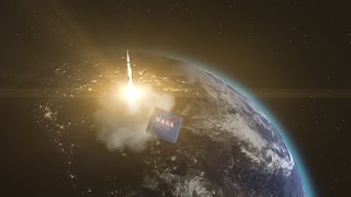 Buzz Aldrin`s Space Program Manager PC Game (Official Launch Trailer)