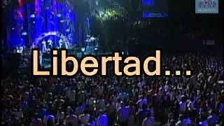Watch Marcos Witt Libertad video