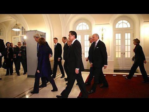 Iran nuclear talks - victory for Tehran?