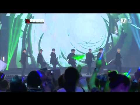 슈퍼주니어(super Junior) -  Sexy, Free & Single  Mama 2012 video