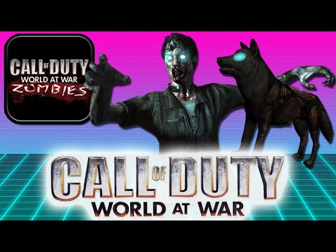 DER RIESE! (Call of Duty WaW Zombies!)