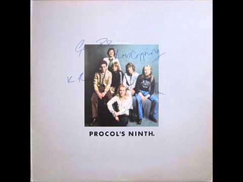 Procol Harum - The Unquiet Zone