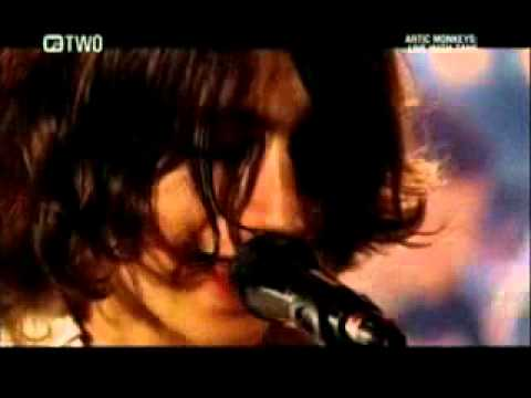Arctic Monkeys Interview with Zane Lowe 2009 + 'Crying Lightning' Part 1