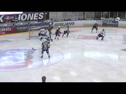 25-03-14 highlights Blue Fox - White Hawks