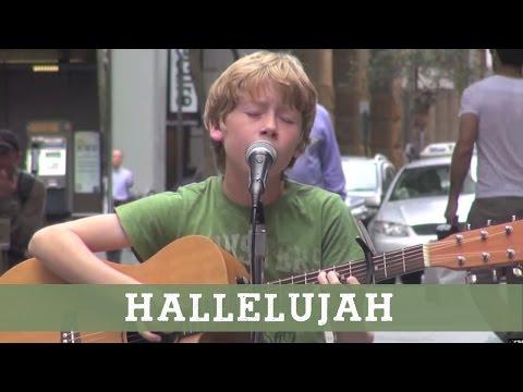 Hallelujah by Ky Baldwin
