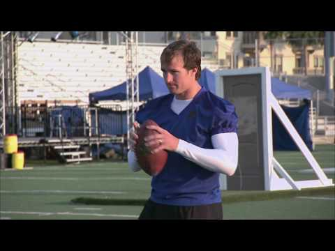 On Sports Science, Drew Brees