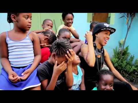 Vybz Kartel Ft Gaza Slim - Children Are Our Future _ Official Video _ March 2013 _@DancehallFinest