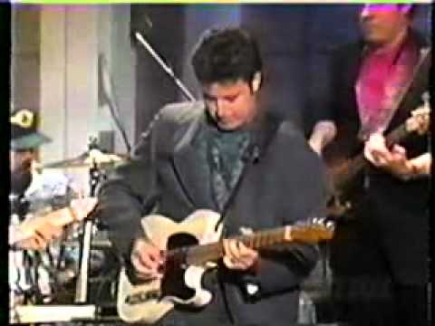 Vince Gill - Remington Ride (with Danny Gatton, Albert Lee, Mark O'Connor).wmv