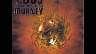 Kelly Hansen - Separate Ways (Journey cover)