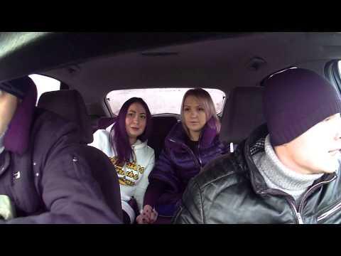 Жесть! Она надолго запомнит эту поездку! / Taxi Prank in Rostov