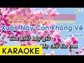Xuân Này Con Không Về - Karaoke Beat Chuẩn thumbnail